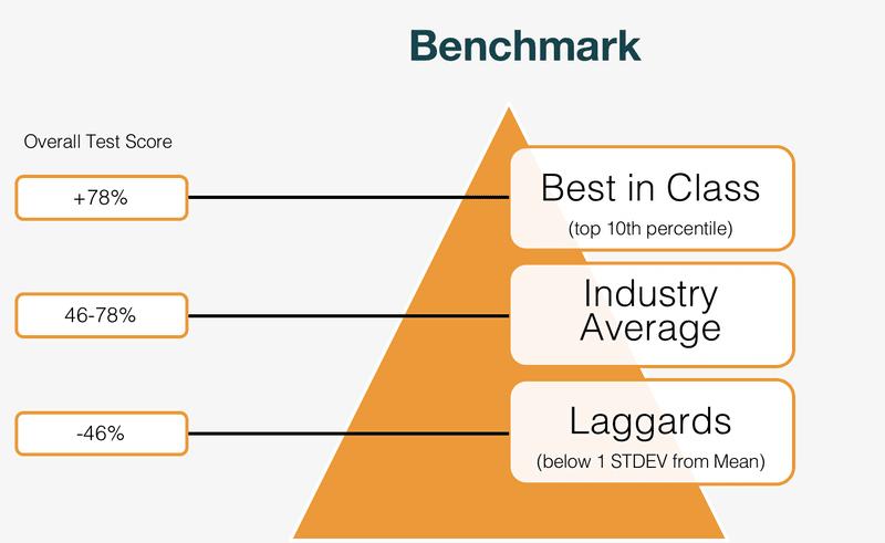 Benchmark Data Maturity