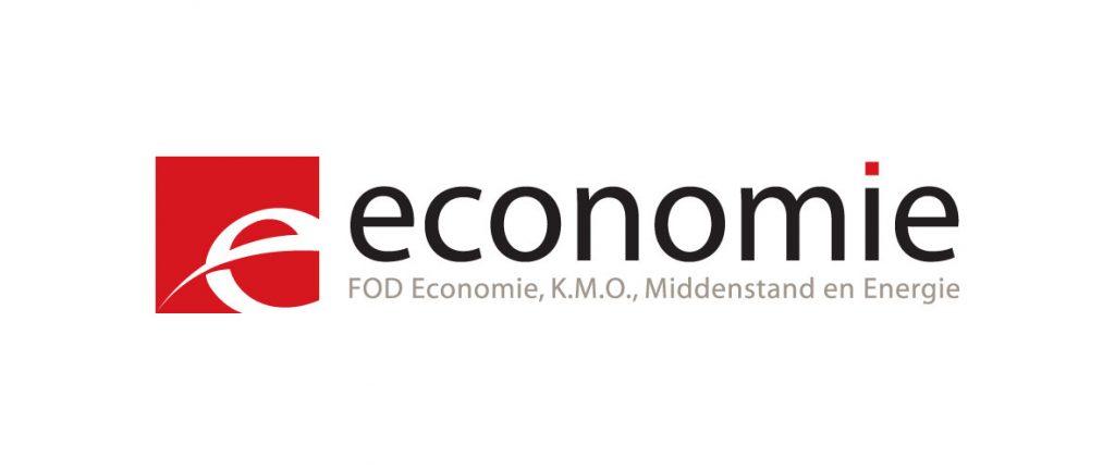 Logo FOD economie