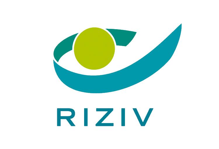 Logo Riziv